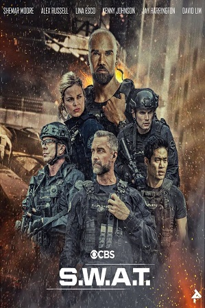 S.W.A.T. Season 4 Download All Episodes 480p 720p HEVC [ Episode 16 ADDED ]