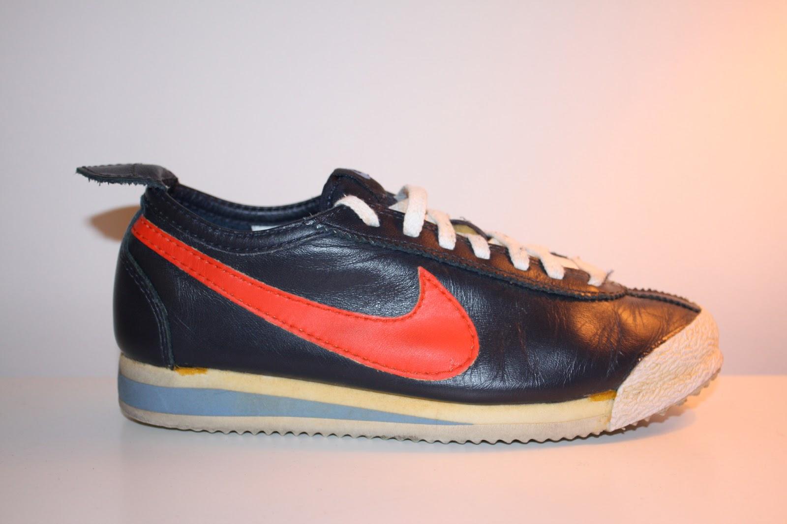 the latest e15a0 f6e20 Nike Cortez Leather (2007)