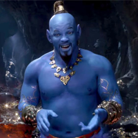 Aladdin Filmi için Yeni Fragman Yayımlandı (Video)