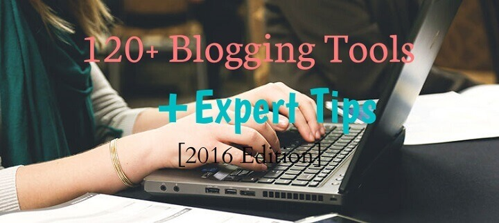 Best Blogging Tools to Grow your Blog