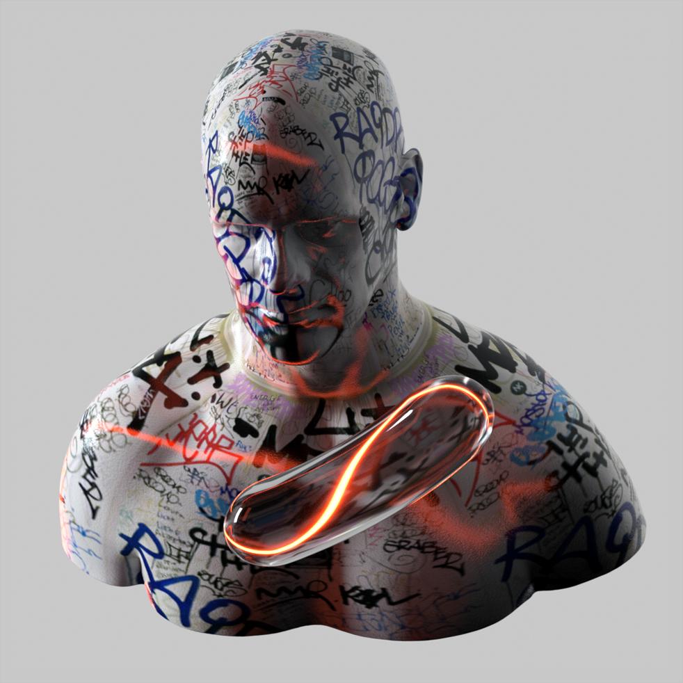 Lucas Doerre | Find the Hidden Message