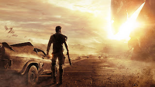 Mad Max PC Wallpaper