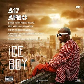 Audio   Ice Boy – Ufunguo   Download Mp3