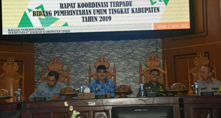 Sinjai Keciprat Dana Rp 4,1 Miliar untuk Kelurahan