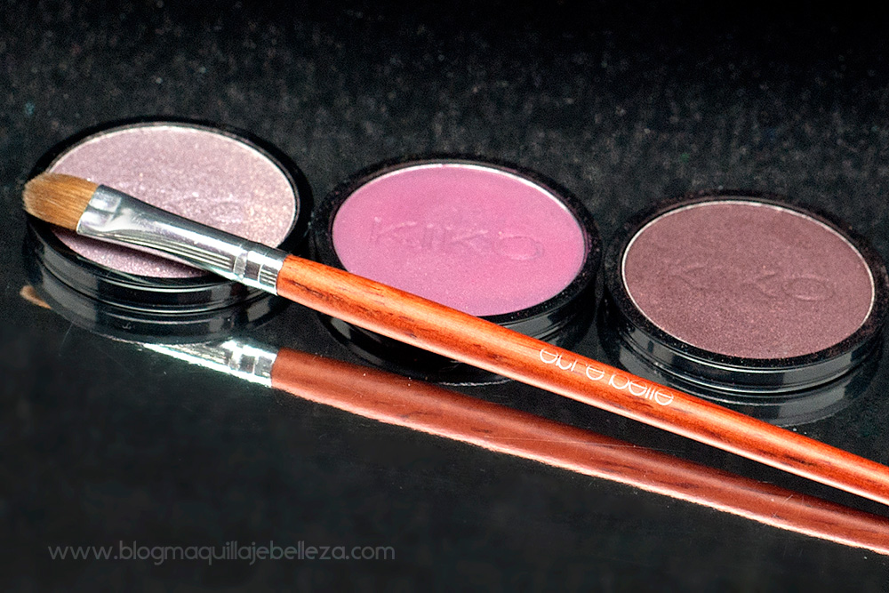 Pincel de maquillaje para sombras | être belle