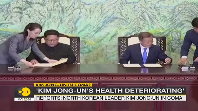 Media Korsel Sebut Kim Jong-un Koma, Adiknya Siap Ambil Alih Kekuasaan