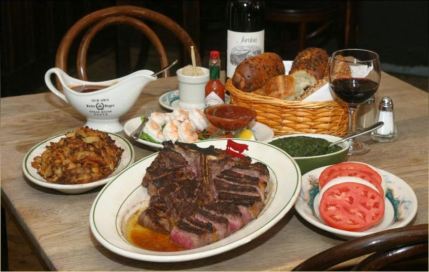 Os melhores restaurantes na região de Williamsburg em Nova York
