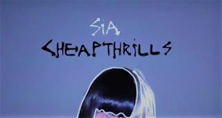 Cheap Thrills Lyrics | Sia feat. Sean Paul