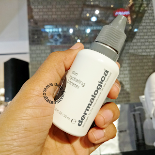 event report grand opening dermalogica