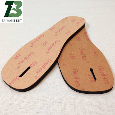 fongyee eva paper board insole for slippers 2