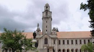 iisc university