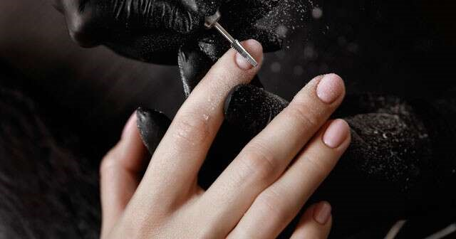 Make Your Nails Look Pretty And Attractive