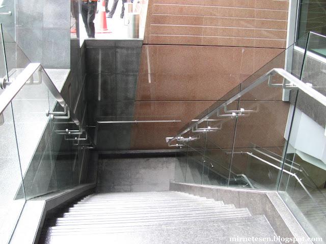 Аквариум Куала-Лумпура - где вход