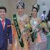 THAILYN DONAYRE FUE ELEGIDA SRTA. PARDO 2016
