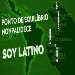 Baixar Soy Latino - Ponto de Equilíbrio e Nonpalidece Mp3