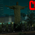 PRAÇA COM CRISTO REDENTOR - HOSPITAL CENTRAL
