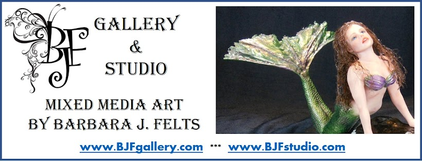 Barbara J. Felts - Available Works