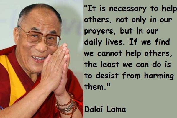 dalai lama quotes on life - photo #28