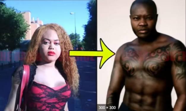 Nigerian men and sex