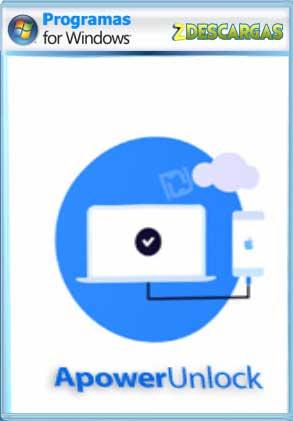 Descarga gratis el programa ApowerUnlock para eliminar contraseñas móviles