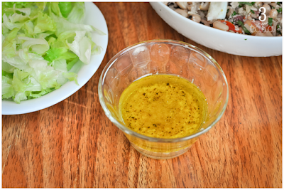 molhos de salada dicas