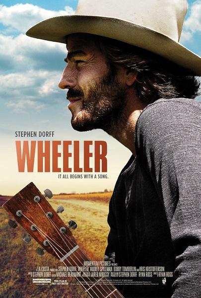 Film Wheeler 2017 Bioskop