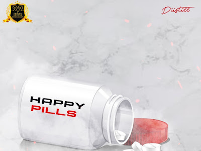 DOWNLOAD MP3: Diistill - Happy Pills