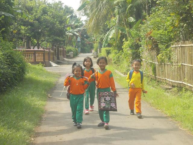 Kenali dan Kembangkan Bakat dan minat anak sejak dini (dok. windhu)v