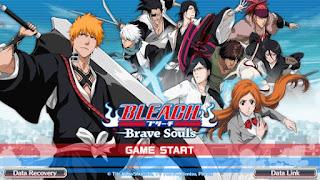 Descargar BLEACH Brave Souls MOD APK 9.5.0 Gratis para android 2020