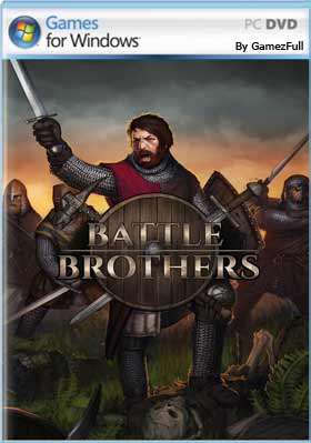 Battle Brothers v1.3.0.25 PC Full