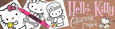 Paint a beautiful picture of hello kitty and friends! Hello Kitty Coloring Get Well Soon Coloring Sheet Hello Kitty