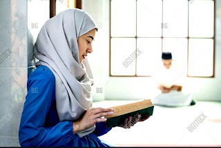 Hafal Quran Dapat Umrah Gratis
