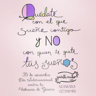 25N, Día contra la Violencia de Género, UGT, Enseñanza UGT Ceuta, Blog de Enseñanza UGT Ceuta