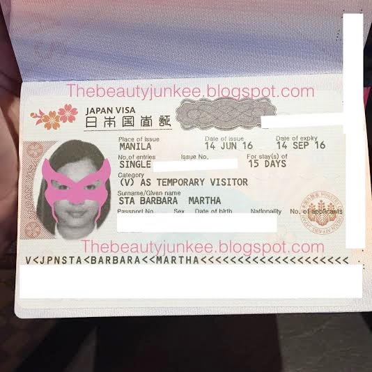 Fiance visa japan