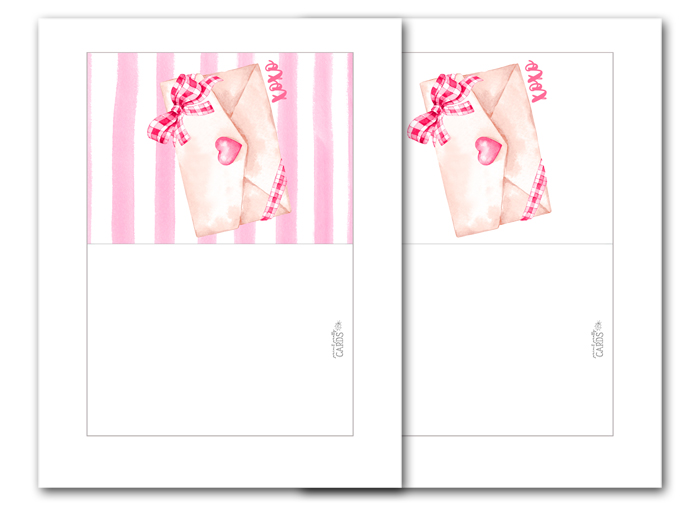 Valentines Day Cards Printable Free