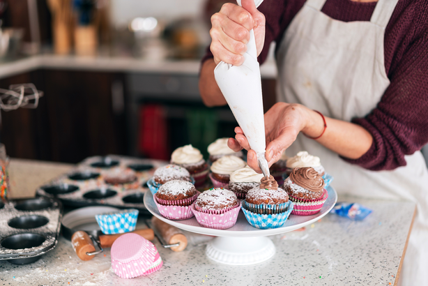 Senarai Home Bakers Terbaik Yang Setanding Dengan Kedai Kek