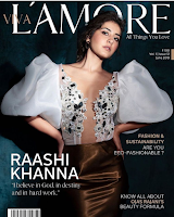 Raashii Khanna (Indian Actress) Biography, Wiki, Age, Height, Family, Career, Awards, and Many More