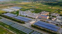งานบำรุงรักษาโรงไฟฟ้าพลังงานแสงอาทิตย์