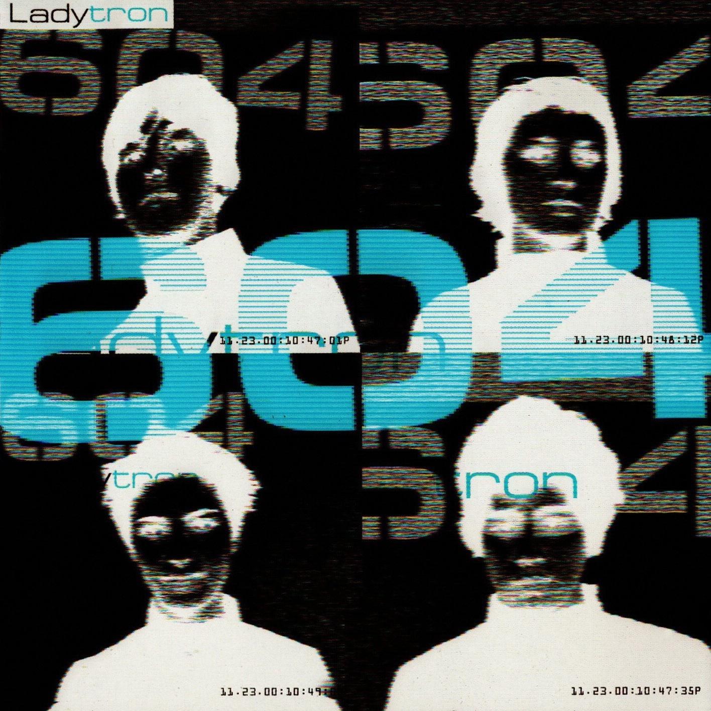 ladytron 604 - photo #3
