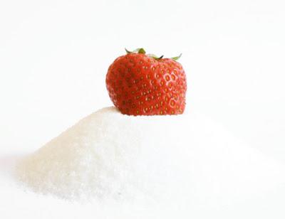 Fructosa y Azúcar