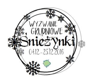 http://blog.przyda-sie.pl/wyzwanie-grudniowe-sniezynka/