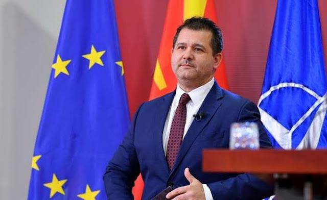 Σκόπια: Καθαρό βήμα προόδου για τη συμφωνία η ψήφος εμπιστοσύνης στον Τσίπρα