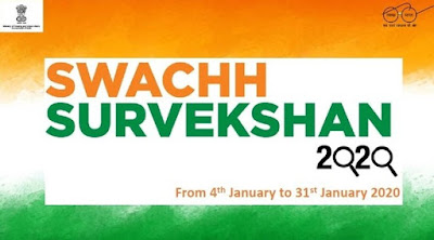 Minister Hardeep Puri launches Swachh Survekshan 2020