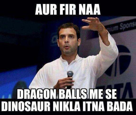 rahul gandhi funny memes 31