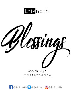 DOWNLOAD MUSIC MP3: Blessings - Erik Nath