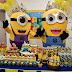 The Parenthood Playland Theme Birthday Party