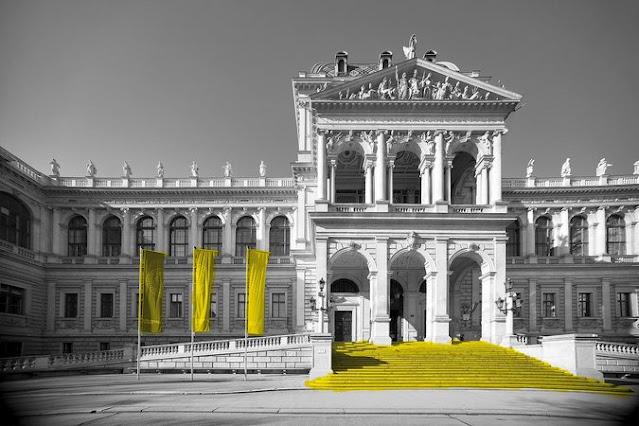 زمالات دكتوراه دولية ممولة بالكامل من جامعة فيينا ، النمسا