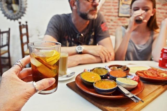 Travel   Andalusien Roadtrip   Málaga -  Tapas Tour mit den Spain Food Sherpas   luziapimpinella.com