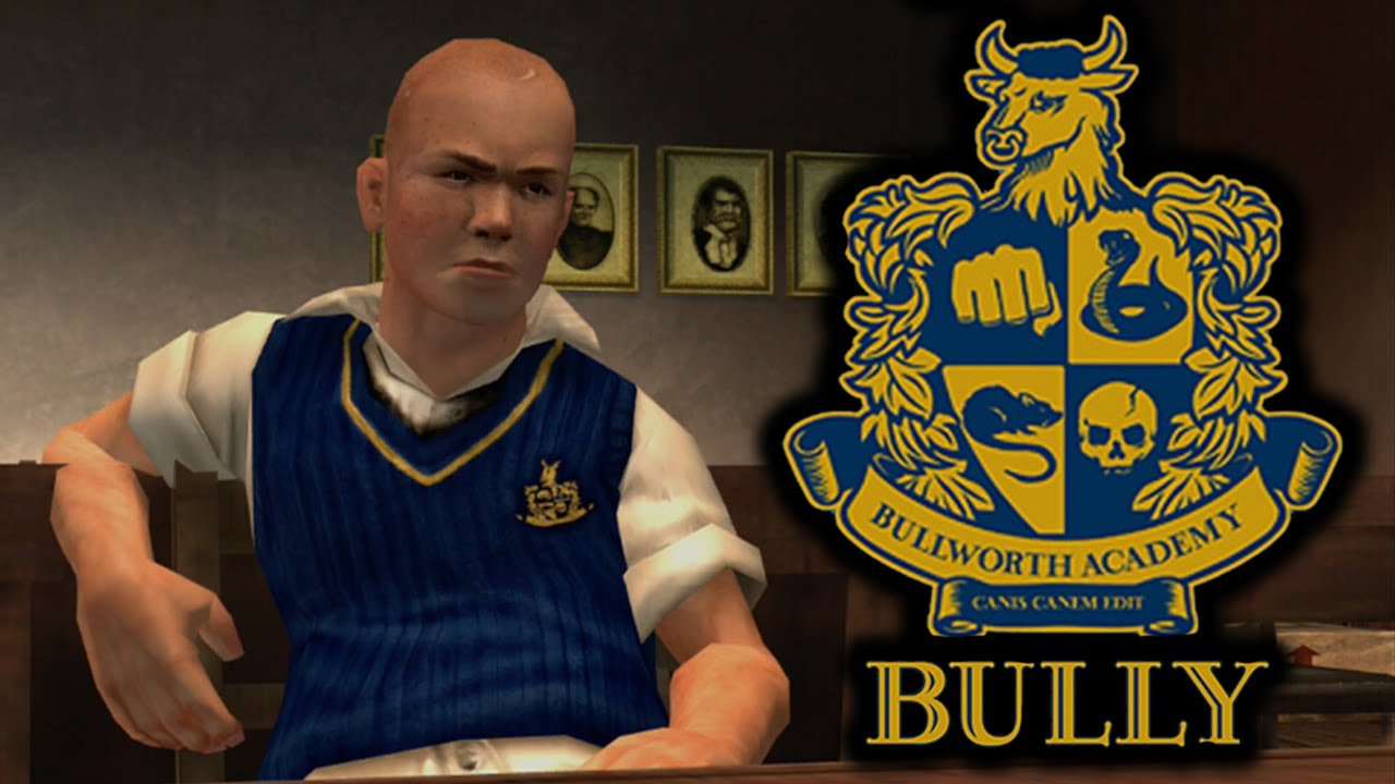 Bully Scholarship Edition   Games Review Centre