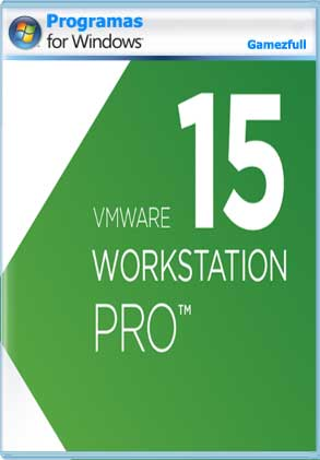 VMware Workstation Pro 15.0.0 [Full] [+Serial] [MEGA]